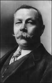 Quel est ce livre d'Arthur Conan Doyle ?