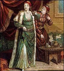 Quel était le titre utilisé pour l'époux en chef d'un sultan ottoman ?