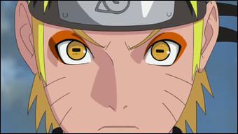 Qui a appris le mode Ermite à Naruto ?