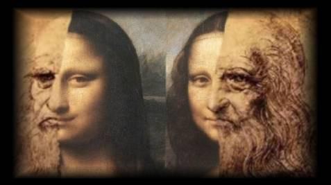 Leonardo da Vinci - Un homme encore bien mystérieux de nos jours. Avez-vous trouvé son anagramme avec les quinze questions de ce quiz ?