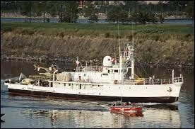 Retrouvez la nymphe à l'aide de ce bateau !
