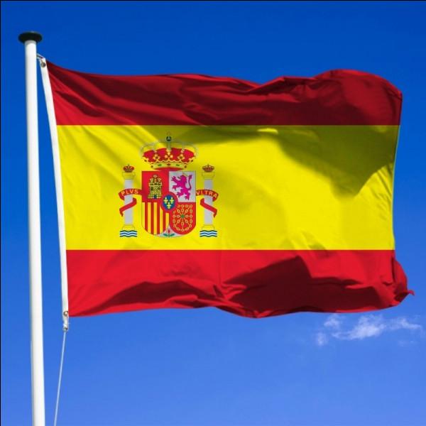 Laquelle de ces villes se situe en Espagne ?