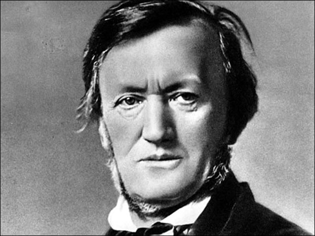 Quel était le prénom du compositeur classique Wagner ?