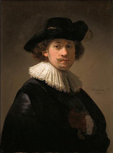 Quel est le prénom du peintre hollandais Rembrandt ?