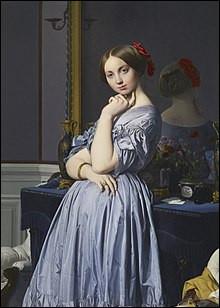 Dans quelle ville peut-on visiter un musée consacré à Ingres ?