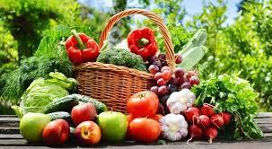 Des expressions avec des fruits et des légumes
