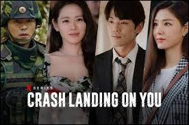 Crash Landing on You - Niveau 1 Facile