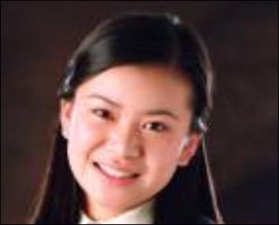 Dans quelle maison Cho Chang est-elle envoyée ?