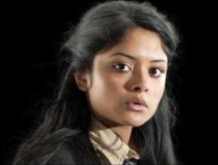 Dans quelle maison Padma Patil est-elle envoyée ?