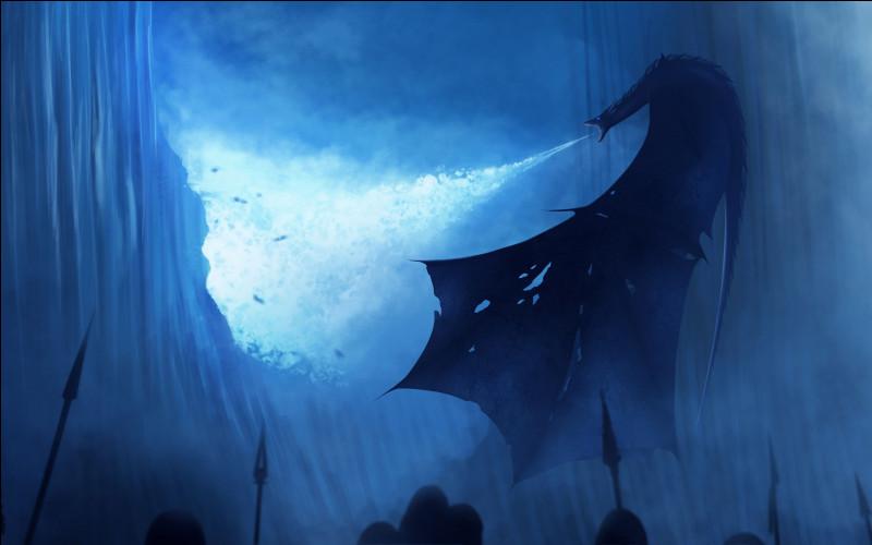 Quel est ce dragon ?
