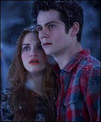 Quelle est la phrase qui représente l'amour de Styles et Lydia ? (en anglais)