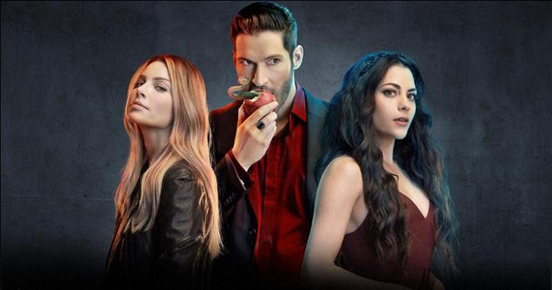 """Quelle est la date de sortie de la saison 4 de """"Lucifer"""" ?"""