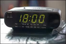 Combien y a-t-il de minutes dans 18 heures ?