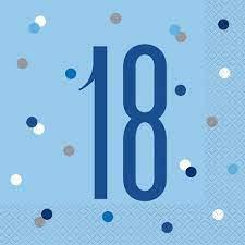 Autour du '18'