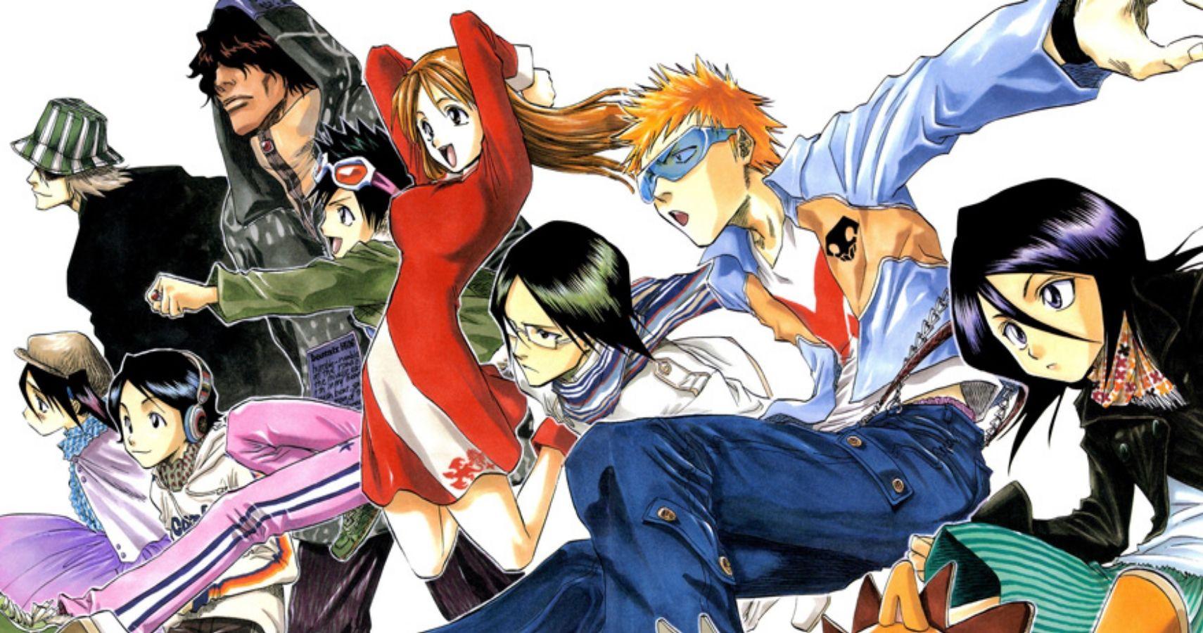 Si tu étais un personnage manga, à quoi ressemblerais-tu ?