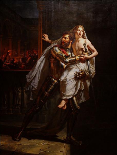 Tanneguy du Châtel a été l'éminence grise de quel roi ?