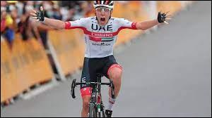 Qui a remporté le Tour de France 2020 ?