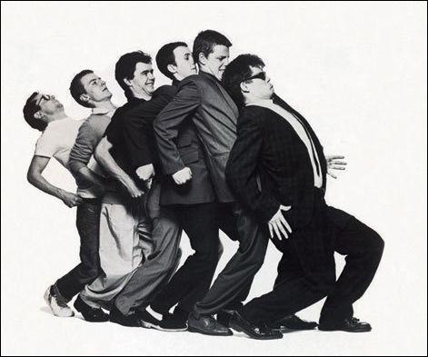 Un nom de folie + une nouvelle danse = succès garanti dans les années 80 !
