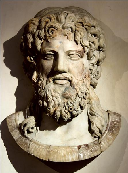 Quel est le nom romain de Zeus ?
