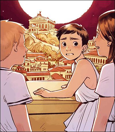 Où se situe la ville de Rome ?
