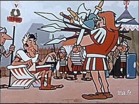 Quel chef gaulois a combattu Jules César ?