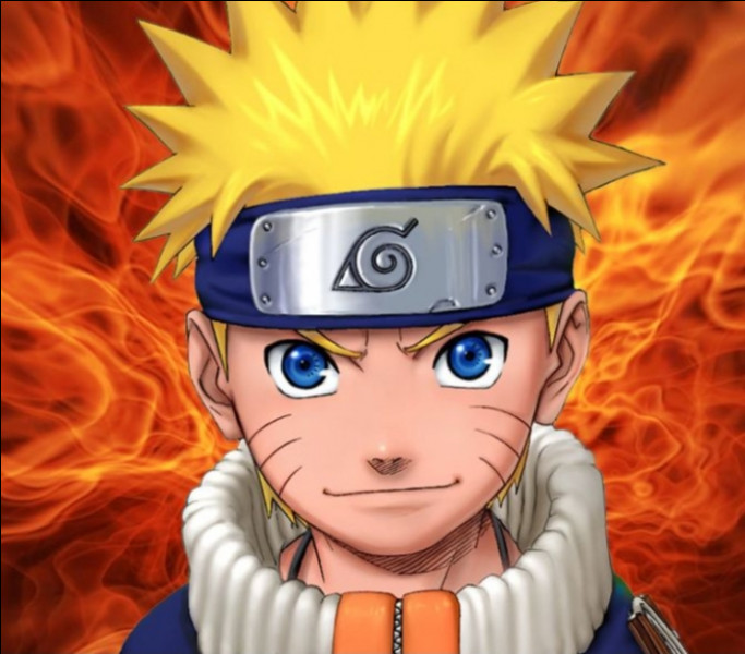 Qui est Naruto ?