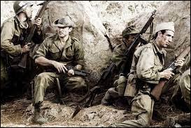 Ca film de 2007 se déroule en Algérie dans les montagnes de Kabylie, en 1959 : le lieutenant Terrien (Benoît Magimel), officier venu du contingent, humaniste et volontaire, refuse la torture d'un prisonnier, l'arrestation d'un enfant et la méthode brutale d'interrogatoire des soldats français de la section, emmenés par Dougnac (Albert Dupontel) : quel est ce film ?