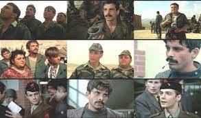 La guerre d'Algérie au cinéma