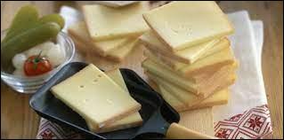 Un fromage devenu incontournable de l'hiver, il s'agit bien sûr de la...