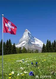 Quelques spécialités de la Suisse