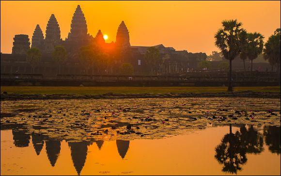 Quelle est l'unité monétaire du Cambodge ?