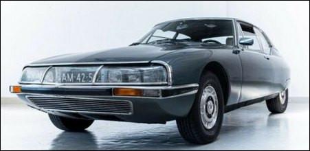 L'auto des années 70-90