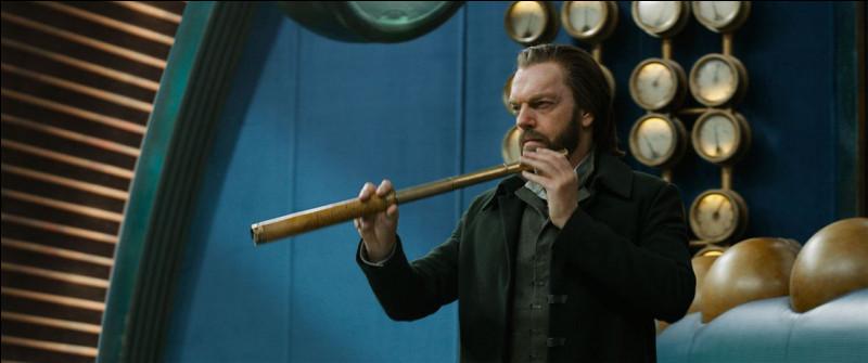 """Qui est cet acteur qui a joué dans """"Cloud Atlas"""", """"Captain America : First Avenger"""" et dans la trilogie """"Matrix"""" ?"""