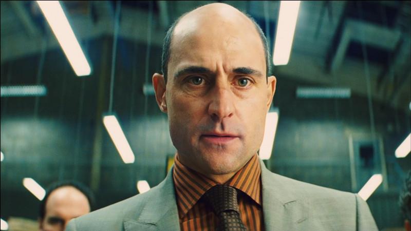 """Qui est cet acteur qui a joué dans """"Sunshine"""", """"Shazam !"""" et """"Sherlock Holmes"""" ?"""