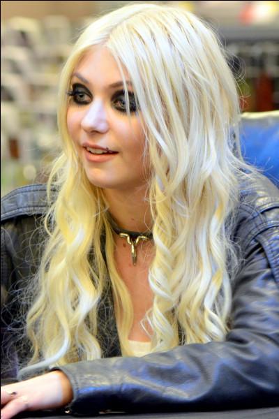 Taylor Momsen est née le 26 juillet, quel est son signe astrologique ?