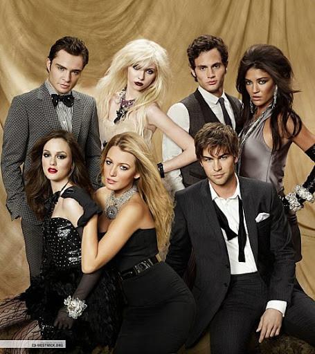 Quel est le signe astrologique des acteurs de Gossip Girl ?