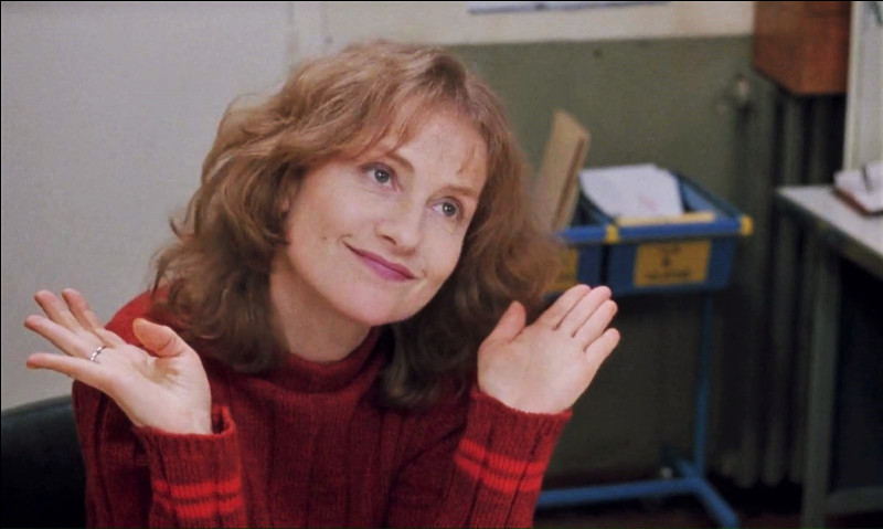 """Qui est cette actrice qui a joué dans """"La Vengeance d'une femme"""", """"Greta"""" et """"Violette Nozière"""" ?"""