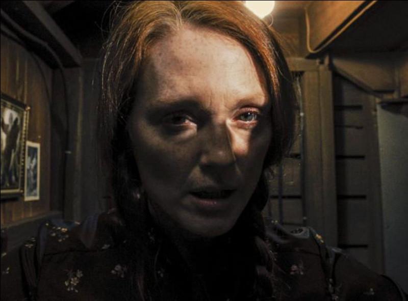 """Qui est cette actrice qui a joué dans """"Kingsman : Le Cercle d'or"""", """"Le Septième fils"""" et dans des films de la saga """"Hunger Games"""" ?"""