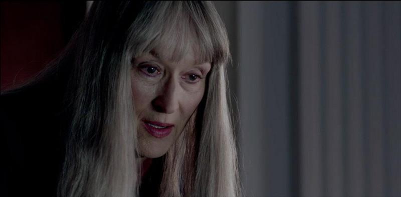 """Qui est cette actrice qui a joué dans """"Le Diable s'habille en Prada"""", """"Into the Woods : Promenons-nous dans les bois"""" et """"Un crime dans la tête"""" ?"""