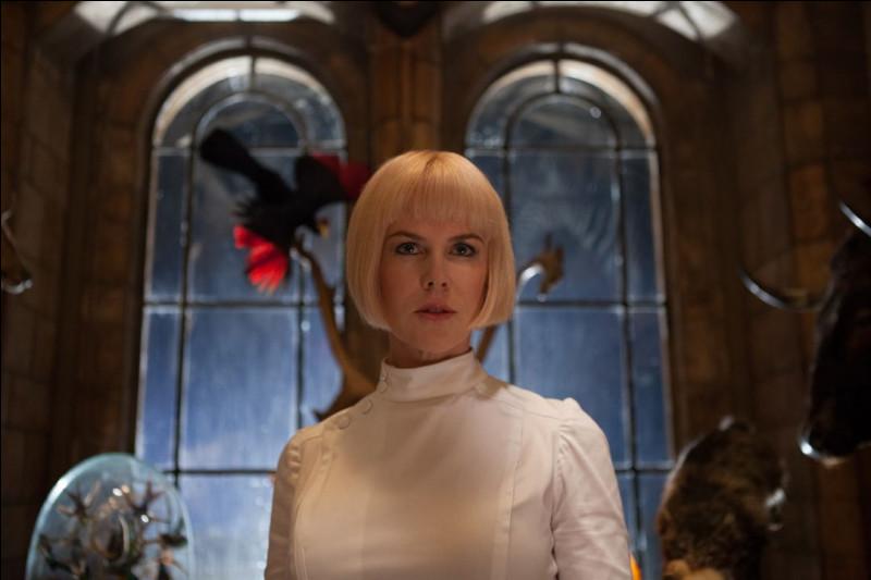 """Qui est cette actrice qui a joué dans """"Prête à tout"""", """"Stoker"""" et """"À la croisée des mondes : La Boussole d'or"""" ?"""