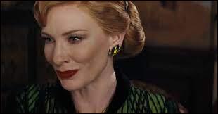"""Qui est cette actrice qui a joué dans """"Hanna"""", """"Thor : Ragnarok"""" et """"Indiana Jones et le royaume du crâne de cristal"""" ?"""