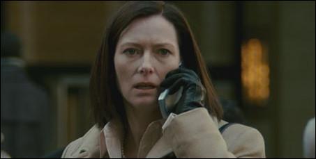 """Qui est cette actrice qui a joué dans """"Constantine"""", """"Snowpiercer, le Transperceneige"""" et dans la trilogie """"Le Monde de Narnia"""" ?"""