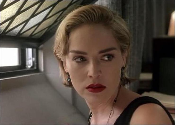 """Qui est cette actrice qui a joué dans """"Basic Instinct"""", """"Total Recall"""" et """"Catwoman"""" ?"""