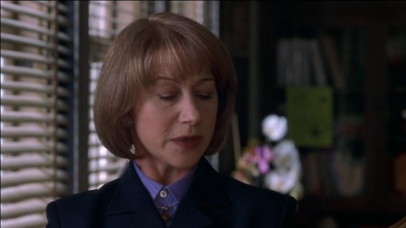 """Qui est cette actrice qui a joué dans """"Excalibur"""", """"Anna"""" et """"Fast & Furious : Hobbs and Shaw"""" ?"""