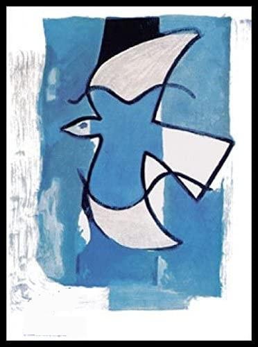 """À qui doit-on cet """"Oiseau bleu"""" ?"""