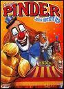 Où est né le cirque Pinder ?