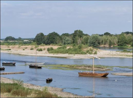 Quel est le plus long fleuve de France selon la partie coulant sur le territoire ?