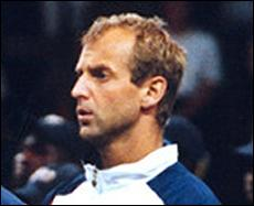 Joueur Autrichien. 1 Roland Garros et plusieurs titres Masters.