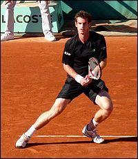 Joueur Ecossais. Plusieurs titres Masters dont celui de Doha (Quatar).