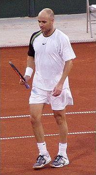 Tennisman ... . Troisième Quizz ...